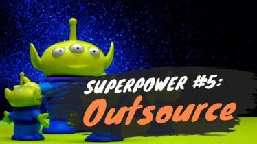 Superpower 5