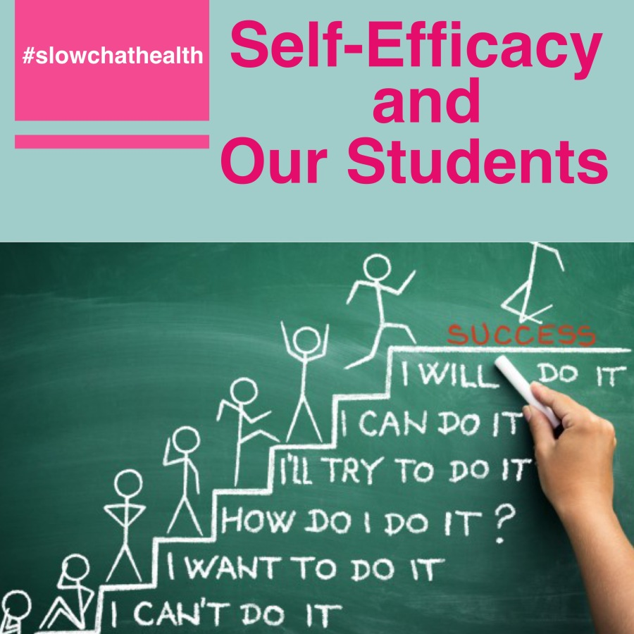 student self efficacy Visiting student application service  generalized self-efficacy scale  the gse is designed to assess optimistic self-beliefs used to cope with a variety of.