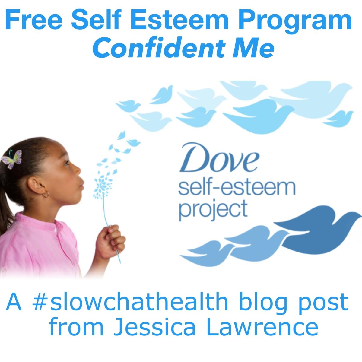 Free Self Esteem Program: Confident Me